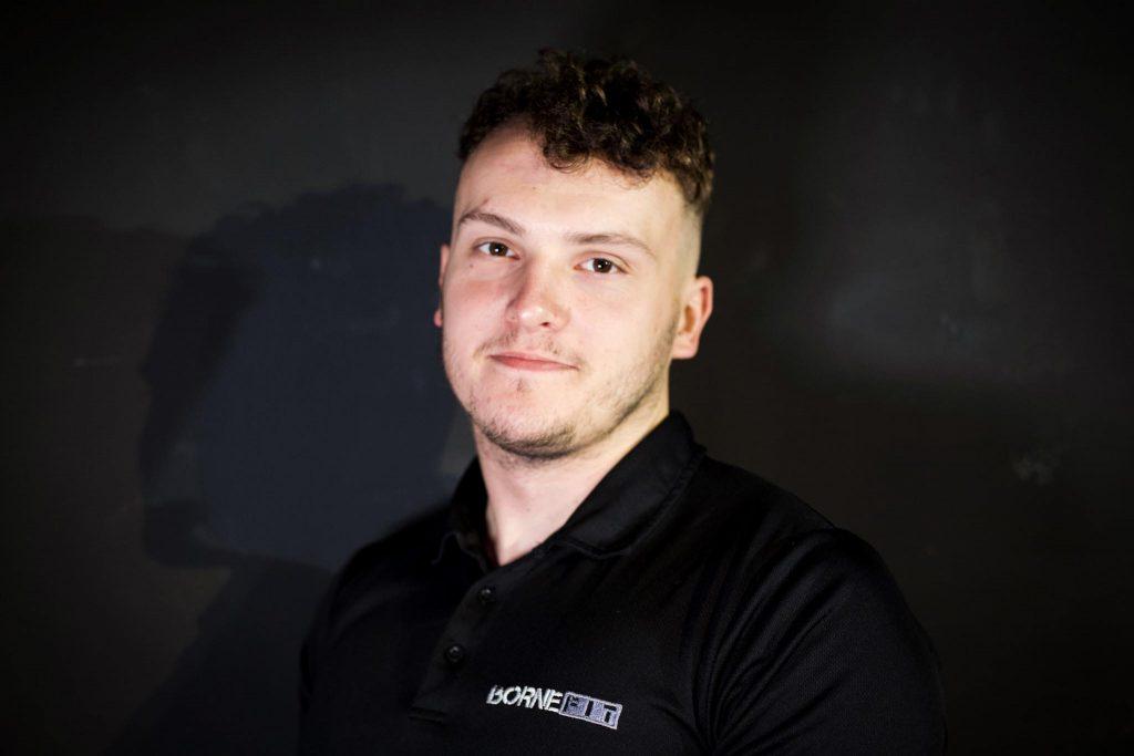 Nick Turners PT - Bornefit